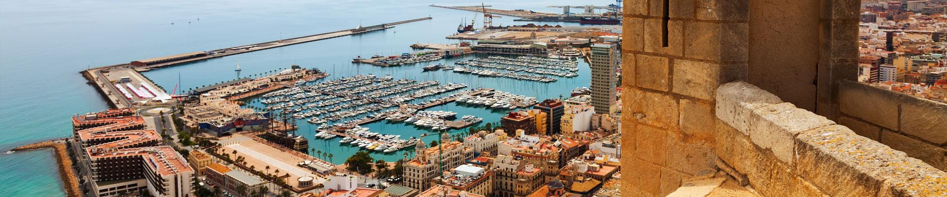 Curso de bolsa en Alicante