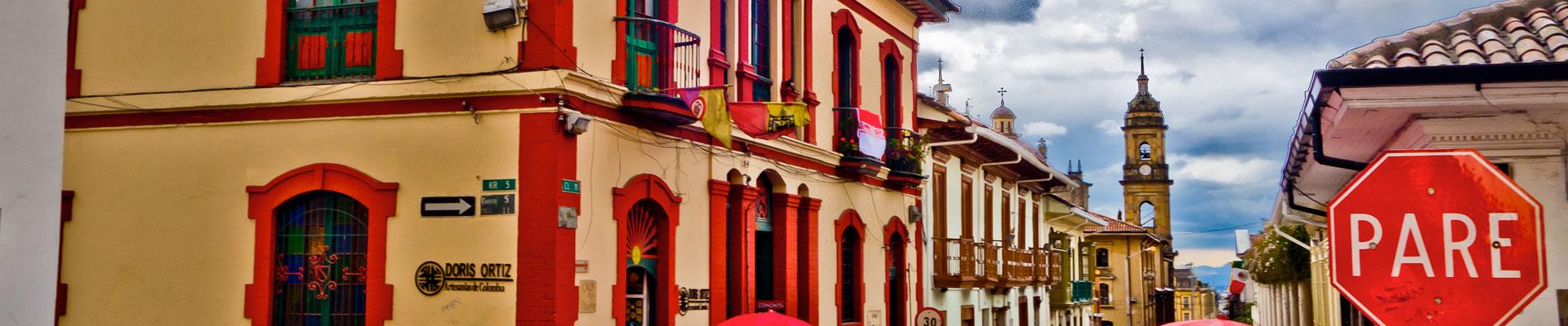 Curso de bolsa en Bogota