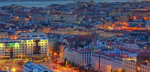 Curso de bolsa en Lisboa