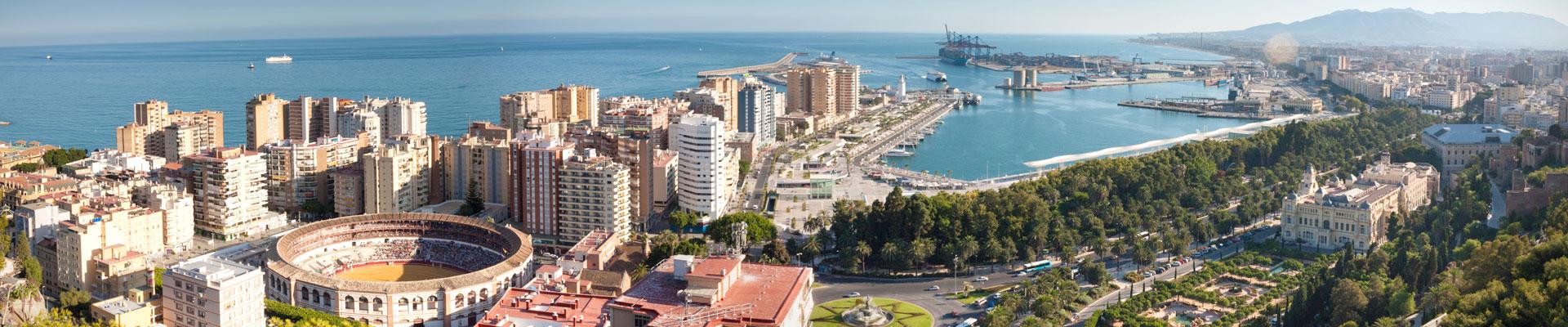 Curso de bolsa en Málaga