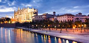 Curso de bolsa en Palma de Mallorca