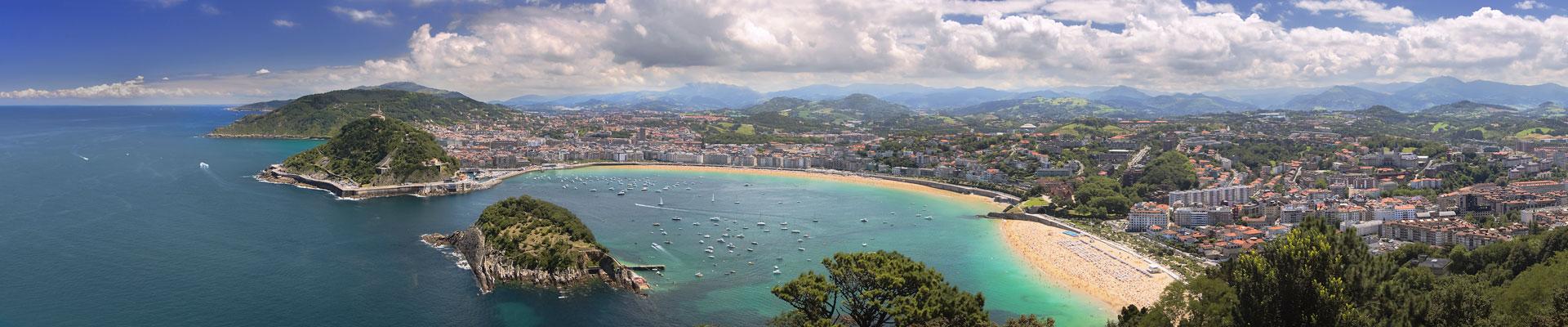 Curso de bolsa en San Sebastián