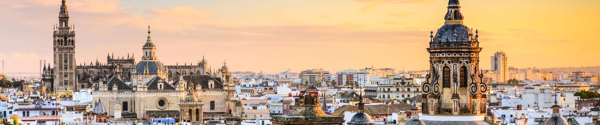 Curso de bolsa en Sevilla