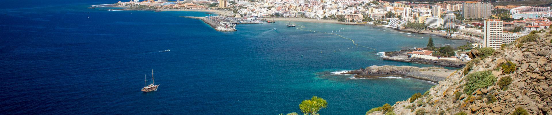 Curso de bolsa en Tenerife