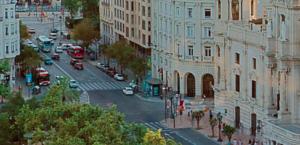 Curso de bolsa en Valencia