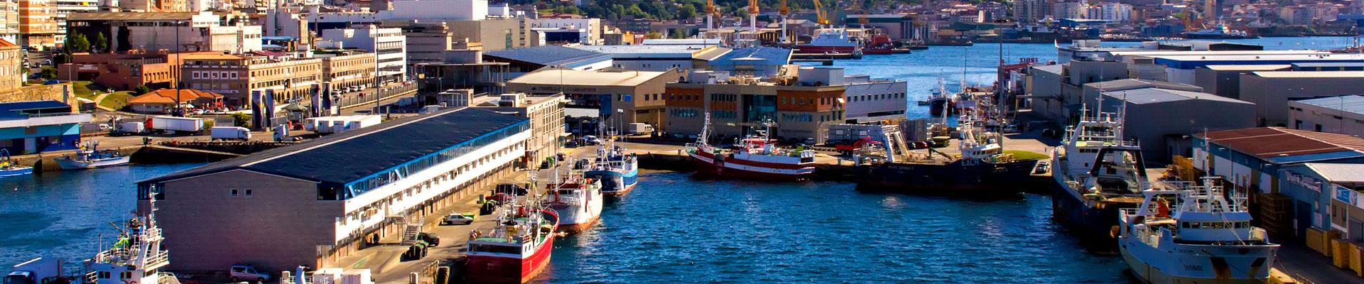 Curso de bolsa en Vigo
