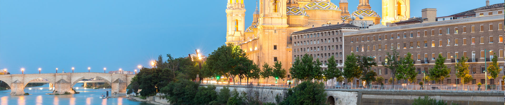 Curso de bolsa en Zaragoza