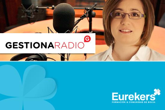 Entrevista Gestiona radio a Jose Antonio Madrigal