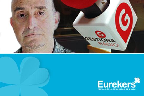 José Antonio Madrigal entrevista Gestiona Radio Abierto a Medio Dia