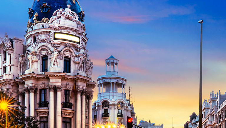 Aprender a invertir de forma sencilla con nuestro método en Madrid
