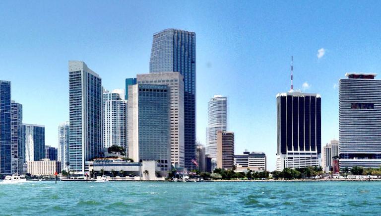 Curso de bolsa en Miami