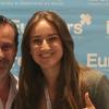 Opinión de MARTA CABEZA sobre el curso de bolsa de Eurekers
