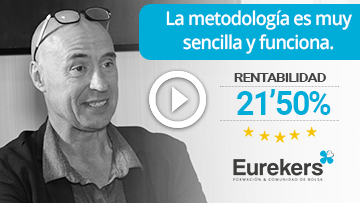 Rentability's users from stock market course from Francisco Valentín