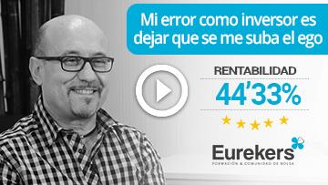 Rentabilidades Eurekers: Josep Maria Salse