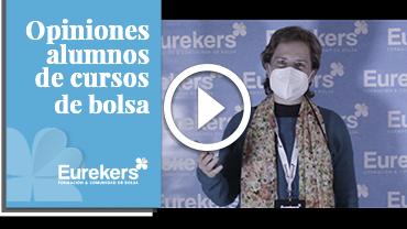 Vídeo de la opinión del curso de bolsa de Elena Paula Wägner
