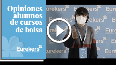 Vídeo de la opinión del curso de bolsa de Alejandro Macías
