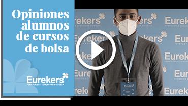 Vídeo de la opinión del curso de bolsa de Raúl Puerta