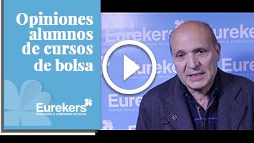 Vídeo de la opinión del curso de bolsa de José Antonio Blanco