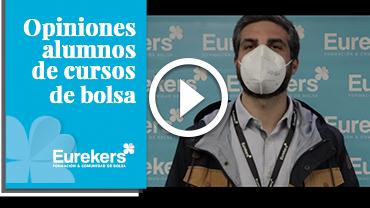 Vídeo de la opinión del curso de bolsa de Pere Galceran