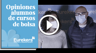 Vídeo de la opinión del curso de bolsa de Pedro González y Rosana Panadero