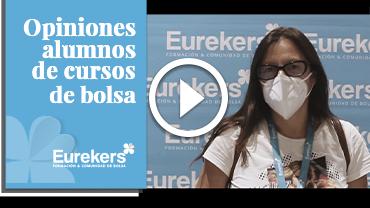 Vídeo de la opinión del curso de bolsa de Helena Feijioo