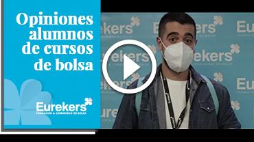 Vídeo de la opinión del curso de bolsa de Ivan Hernandez