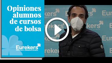 Vídeo de la opinión del curso de bolsa de Alfonso Hidalgo