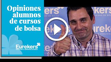 Vídeo de la opinión del curso de bolsa de Carlos Cabello