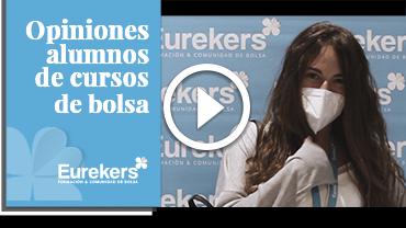 Vídeo de la opinión del curso de bolsa de Elena Adelina Draghici