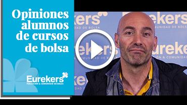 Vídeo de la opinión del curso de bolsa de Domingo Delgado