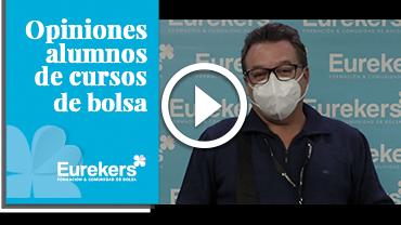 Vídeo de la opinión del curso de bolsa de Francisco Benavides