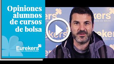 Vídeo de la opinión del curso de bolsa de Rodrigo Sánchez