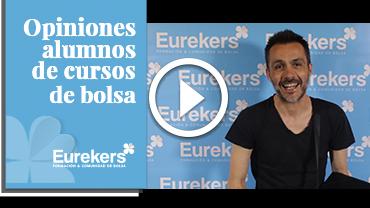 Vídeo de la opinión del curso de bolsa de Óscar Roldán