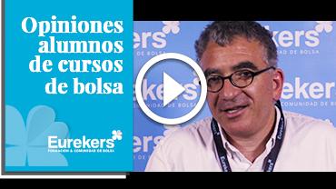 Vídeo de la opinión del curso de bolsa de Maximiliano Vila