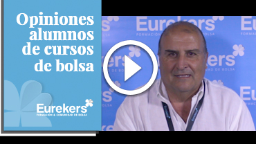 Vídeo de la opinión del curso de bolsa de Javier Sanz