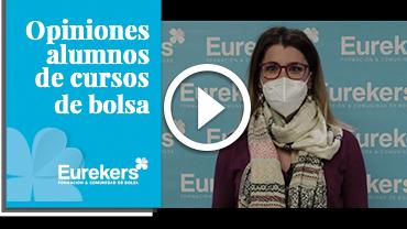 Vídeo de la opinión del curso de bolsa de Verónica Lozano