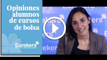 Vídeo de la opinión del curso de bolsa de Nuria Cervera