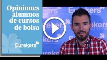 Vídeo de la opinión del curso de bolsa de Andrés Femenia