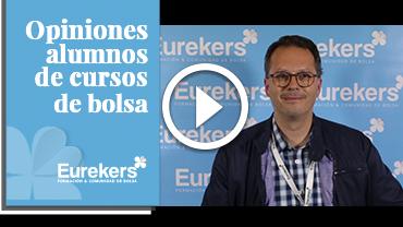 Vídeo de la opinión del curso de bolsa de Jose L. Martínez