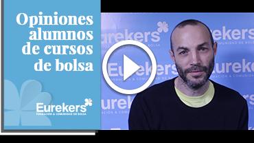 Vídeo de la opinión del curso de bolsa de Bruno Vázquez