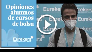 Vídeo de la opinión del curso de bolsa de Efrem Gómez