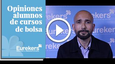 Vídeo de la opinión del curso de bolsa de Marcos Santos