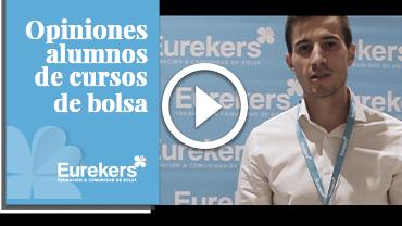 Vídeo de la opinión del curso de bolsa de Iván González