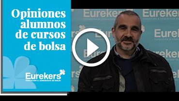 Vídeo de la opinión del curso de bolsa de Jesús Díaz De Fez