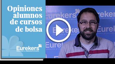 Vídeo de la opinión del curso de bolsa de José Nevado