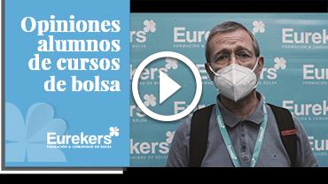 Vídeo de la opinión del curso de bolsa de Juan Gómez