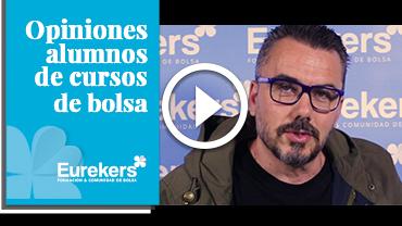 Vídeo de la opinión del curso de bolsa de José Miguel García