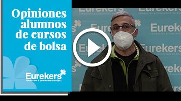 Vídeo de la opinión del curso de bolsa de José Pedro Romero
