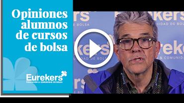 Vídeo de la opinión del curso de bolsa de Carlos Llorens
