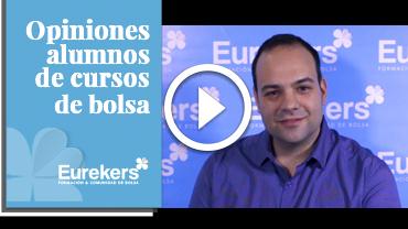 Vídeo de la opinión del curso de bolsa de Daniel Planas
